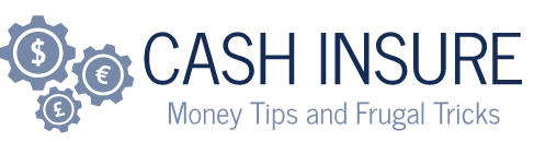 Cash Insure – Money Tips and Frugal Tricks